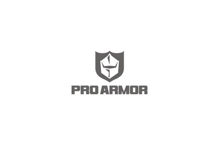 Pro Armor Decals and Graphics